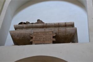mausoleo trivulzio